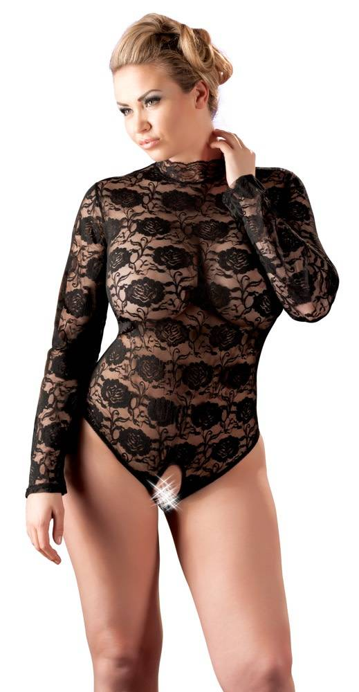 EE Sexshop Body Grote Maten Lingerie