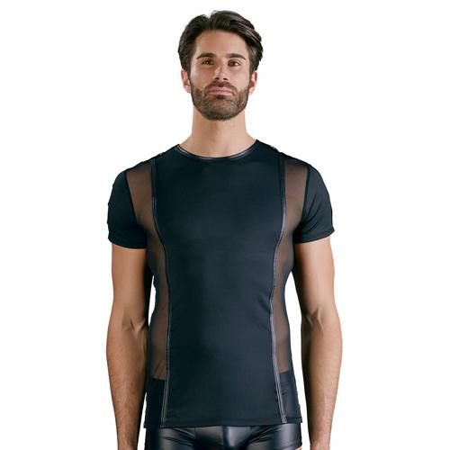 Gay Shirt Netstof
