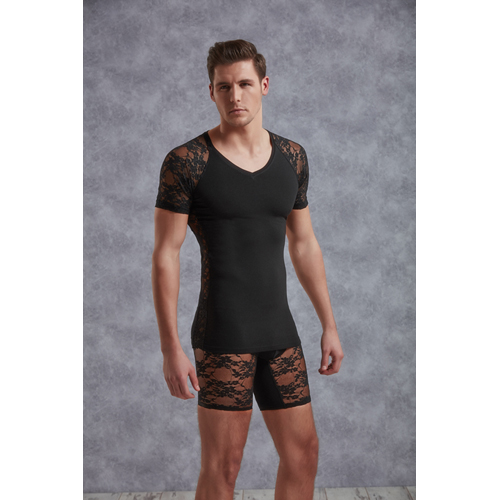 Gayshop Shirt Netstof